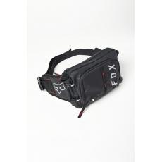 Pánská cyklo taška Fox Hip Pack Black