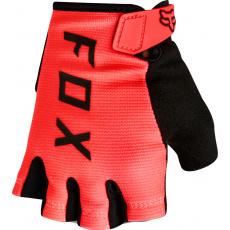 Dámské rukavice Fox W Ranger Glove Gel short Atomic Punch
