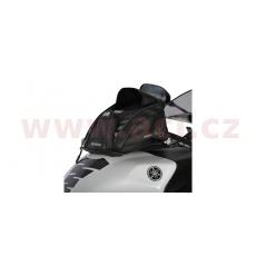 tankbag na motocykl M2R, OXFORD (černý, s magnetickou základnou, objem 2 l)