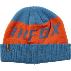 Pánský kulich Fox Down Shift Beanie Midnight Blue