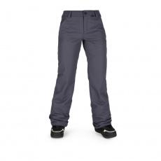 Dámské kalhoty Volcom Frochickie Ins Pant Vintage Navy
