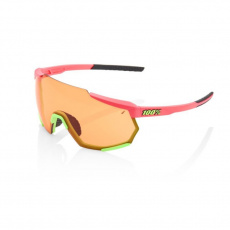 Racetrap - Matte Washed Out Neon Pink - Persimmon Lens
