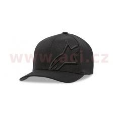 kšiltovka CORP SHIFT 2, ALPINESTARS (černá)