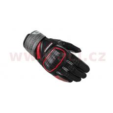 rukavice X-FORCE, SPIDI (černá/červená)