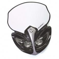 ACERBIS maska se světlem Diamond nehomologovaná