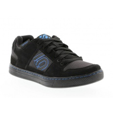 Fiveten 5.10 FREERIDER BLACK / SHOCK BLUE boty na kolo
