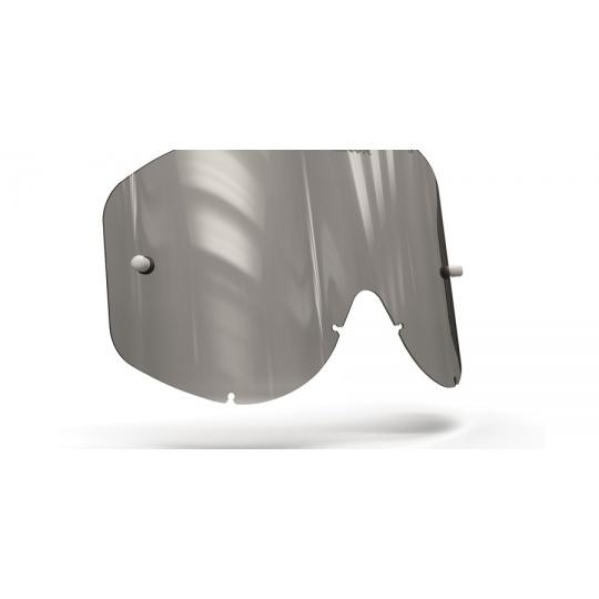 plexi pro brýle SCOTT RECOIL XI, ONYX LENSES (šedé s polarizací)