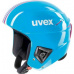 helma UVEX HLMT 5 RACE, all cyan (S566149410*)