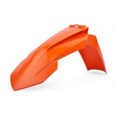 ACERBIS přední blatník KTM SX/SXF 16/21 kromě SX250/16 EXC/EXCF 17/21 orange