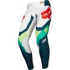 Pánské MX kalhoty Fox 360 Murc Pant Green