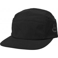 Pánská čepice Fox Side Pocket Hat Black