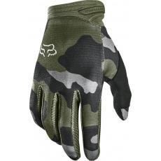 Pánské rukavice Fox Dirtpaw Przm Camo Glove Camo - XXL
