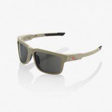 Type-S - Soft Tact Quicksand - Grey PEAKPOLAR Lens