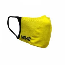 Dětská rouška VR46 Valentino Rossi  žlutá 407601