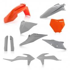 ACERBIS plastový full kit KTM SX/SXF 19/22