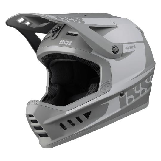 iXS helma integrální XACT EVO grey-graphite