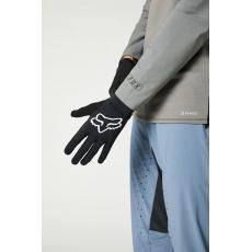 Pánské rukavice Fox Flexair Glove Black