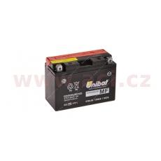 baterie 12V, YT9B-BS, 8Ah, 115A, bezúdržbová MF AGM 150x70x105, A-TECH (vč. balení elektrolytu)