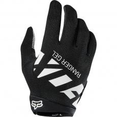 Pánské rukavice Fox Ranger Gel Glove Black/White