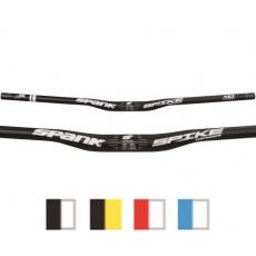 SPIKE 800 Vibrocore™ Bar, 15R  Black Orange
