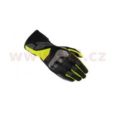 rukavice RAINSHIELD Outdry, SPIDI (černá/žlutá)