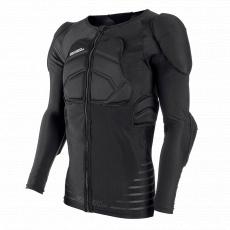 Chráničové tričko O´Neal STV dlouhý rukáv černá
