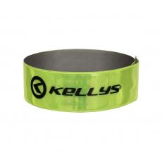 KELLYS Reflexní páska SHADOW 3M Scotchlite (2 ks) S/M *