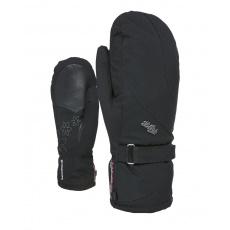 Dámské rukavice Bliss by Level Bliss Venus Mitt Black 6.5 -