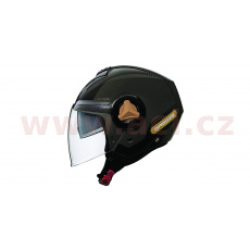 přilba Breeze Radar, V-Helmets (černá/zlatá)