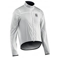 Pánská cyklo bunda Northwave Breeze2 Jacket White