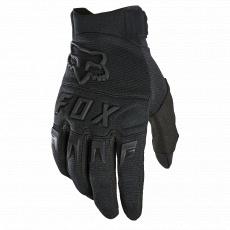 Pánské rukavice Fox Dirtpaw Glove - Black Black/Black
