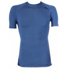 Pánské termo tričko MODAL KRR M modrá