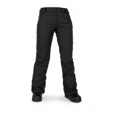 Dámské kalhoty Volcom Frochickie Ins Pant Black