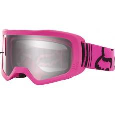 Race brýle Fox Main Race Goggle Pink