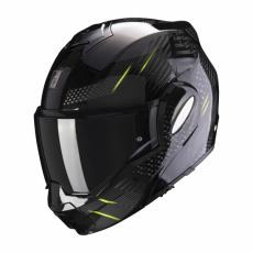 Moto přilba  SCORPION EXO-TECH PULSE černo/žlutá