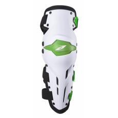 Chrániče kolen ZANDONA X-TREME KNEEGUARD 3261 bílo/zelené