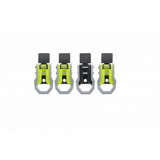 ACERBIS přezky na boty X- Rock (0022441.)