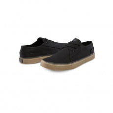 Pánské boty Volcom Lo Fi Shoe New Black