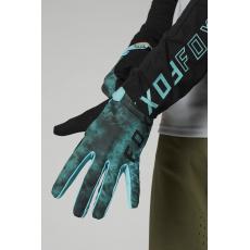 Dětské cyklo rukavice Fox Yth Ranger Glove Teal