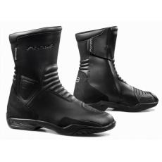 Moto boty FORMA VALLEY WP černé