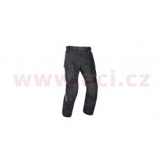 PRODLOUŽENÉ kalhoty CONTINENTAL, OXFORD ADVANCED (černé)