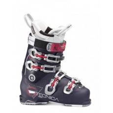lyžařské boty TECNICA Mach1 105 MV W, purple black