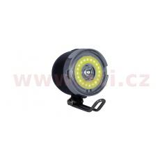 světlo na kolo přední BRIGHT STREET, OXFORD (LED, světelný tok 45 lm)