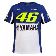 Triko Valentino Rossi VR46 Yamaha Dual