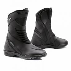 Moto boty FORMA NERO WP 85W černé