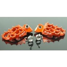 stupačky Yamaha, Gas Gas, KTM -16, HSQ -16 oranž