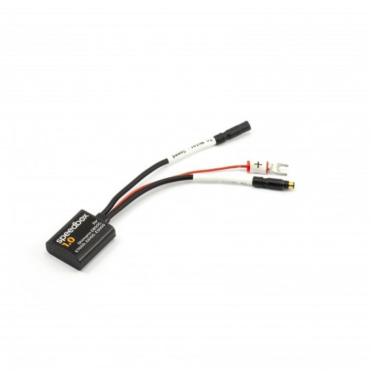 SpeedBox 1.0 pro Shimano E8000, E7000, E6100, E5000