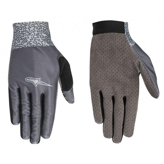 Alpinestars Aspen Pro Lite STELLA - dámské rukavice Anthracite