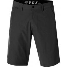 Pánské šortky Fox Essex Tech Stretch Short Black
