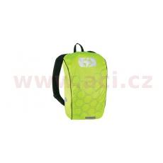 reflexní obal/pláštěnka batohu Bright Cover, OXFORD (žlutá/reflexní prvky, Š x V = 640 x 720 mm)